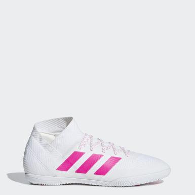 Calzado de Fútbol Nemeziz Tango 18.3 Bajo Techo