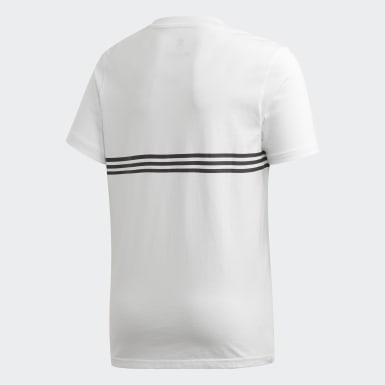 Camiseta Outline Blanco Niño Originals