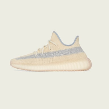 Men Originals Beige YEEZY BOOST 350 V2