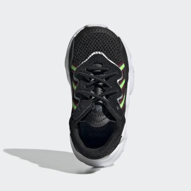 Bebek Originals Siyah OZWEEGO Ayakkabı