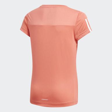 Camiseta Equipment Rojo Niña Training