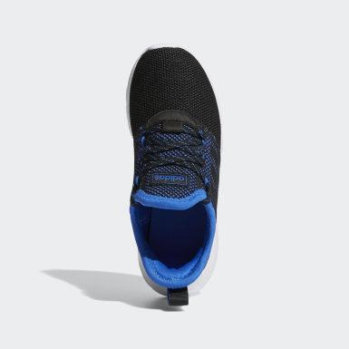 Chaussure Lite Racer Reborn Noir Enfants Running