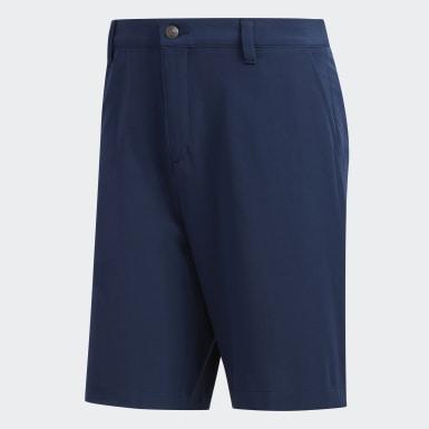 """ผู้ชาย กอล์ฟ สีน้ำเงิน กางเกงขาสั้น Ultimate365 9"""""""