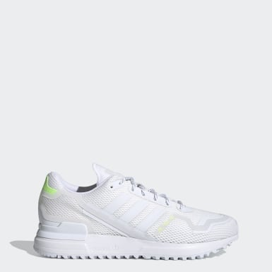 Sapatos ZX 750 HD Branco Originals