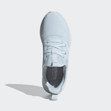 Chaussure Cloudfoam Pure bleu Enfants Essentials