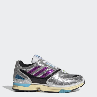 Dam Originals Vit ZX 4000 Shoes