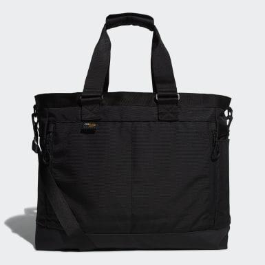 Sac cabas Optimized Packing System noir Entraînement