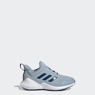 Børn Løb Blå FortaRun sko