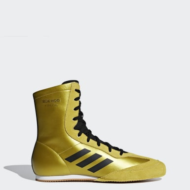 Men's Boxing Gold Box Hog x Special Shoes
