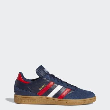 Originals Busenitz Schuh Blau