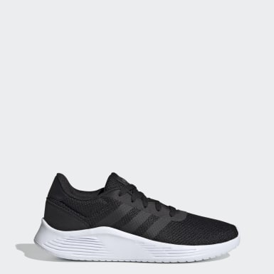 Women Sport Inspired Black Lite Racer 2.0 Shoes