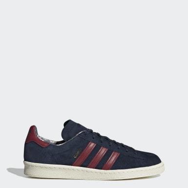 Herr Originals Vit Campus 80s Shoes