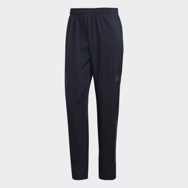 Climacool Workout Pants Niebieski