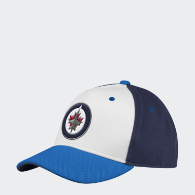 Jets Adjustable Piqué Mesh Cap