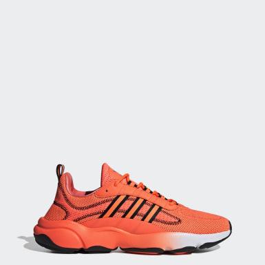 ผู้ชาย Originals สีส้ม รองเท้า Haiwee