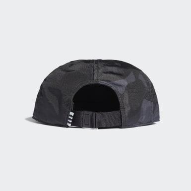 ST CAM GDAD CAP Czerń