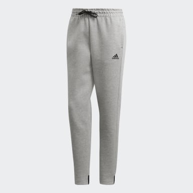 Women Athletics Grey Must Haves Pants