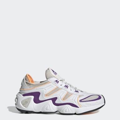 Originals Hvid FYW S-97 sko