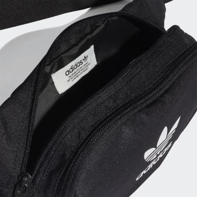 Riñonera Essential (UNISEX) Negro Originals