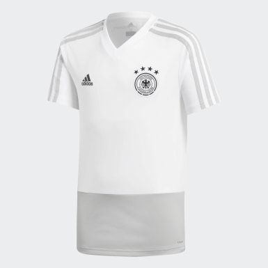 the best attitude c055a 1e54b German National Team Kit, Shirts, Gear and more | adidas UK