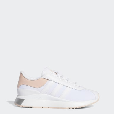 Women's Originals White SL Andridge Shoes