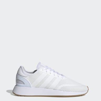 Tenis N-5923 Blanco Hombre Originals