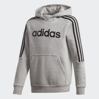 Sweat-shirt à capuche 3-Stripes