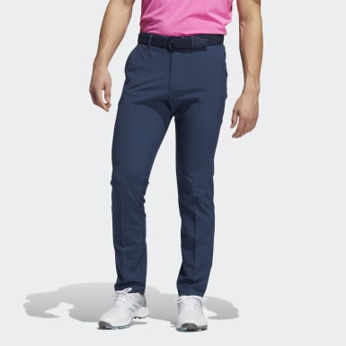 Männer Golf Ultimate365 Tapered Hose Blau