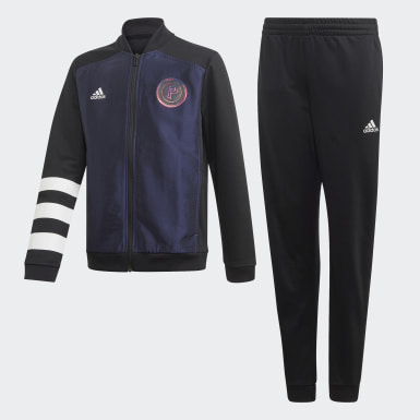 Paul Pogba Track Suit