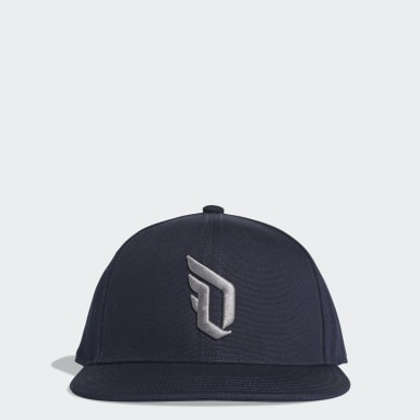 Basketball Blue Dame Cap