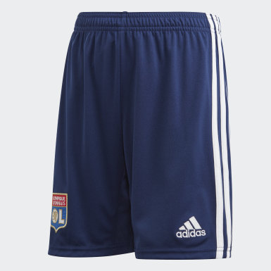 los angeles ede10 7d6a0 Olympique Lyon - Away Kit | adidas UK