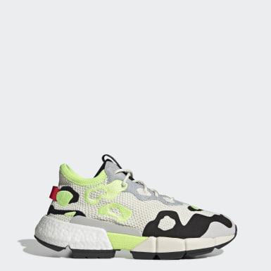 Originals สีขาว รองเท้า POD-S3.2 ML