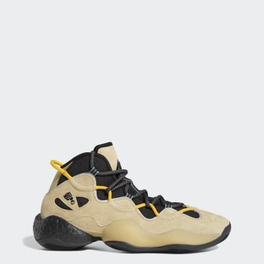 Zapatillas Crazy BYW III