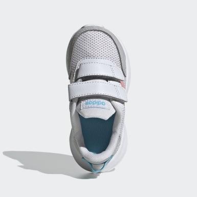 Chaussure Tensor Gris Enfants Running