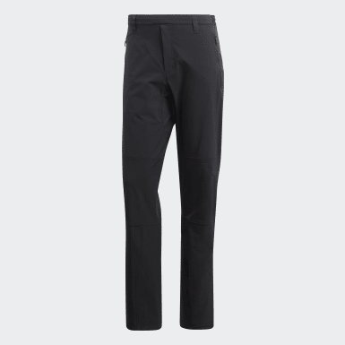 Men TERREX Black Multi Trousers