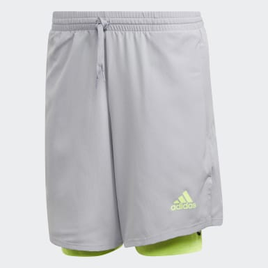 Männer Running Activated Tech Shorts