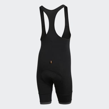 Supernova Bib Shorts Svart