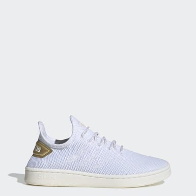 Zapatillas Court Adapt Blanco Mujer Sport Inspired