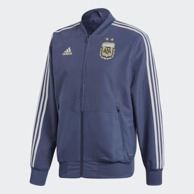 Campera de Presentación Selección Argentina
