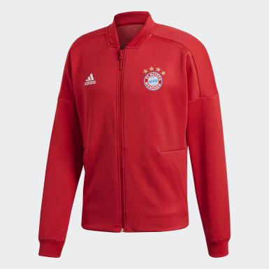 FC Bayern München adidas Z.N.E. Jacke