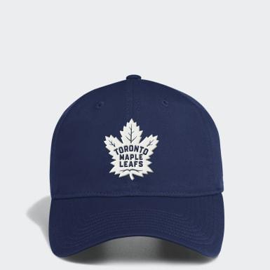 Men Training Multicolor Toronto Maple Leafs Cap