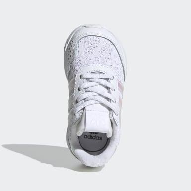 Infant & Toddler Originals White Retroset Shoes