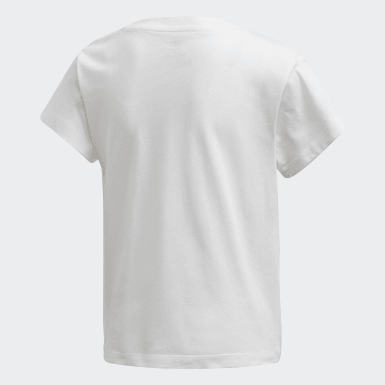 Camiseta Originals Branco Kids Originals