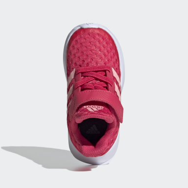 Infant & Toddler Running Pink RapidaRun Shoes