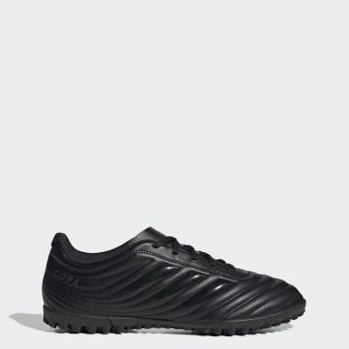 Zapatos de fútbol Copa 20.4 Pasto Sintético Negro Hombre Fútbol