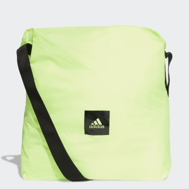 Training Green Light Shopper Bag