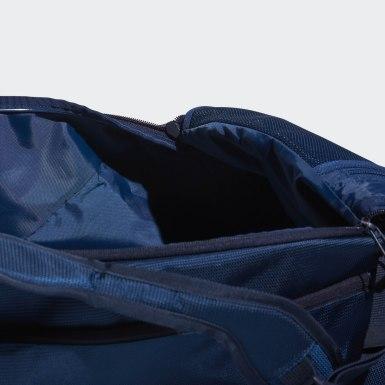Sac en toile Endurance Packing System bleu Basketball