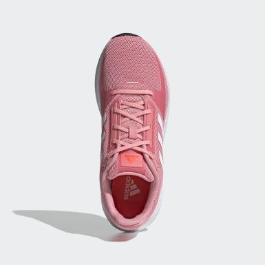 Ženy Beh ružová Tenisky Run Falcon 2.0
