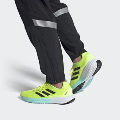 Men's Running Yellow SL20 Shoes