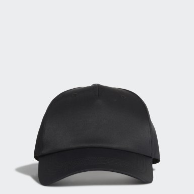 Y-3 Black Y-3 Dad Cap